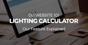 Our Lighting Calculator Explained - Dutch Lighting Innovations